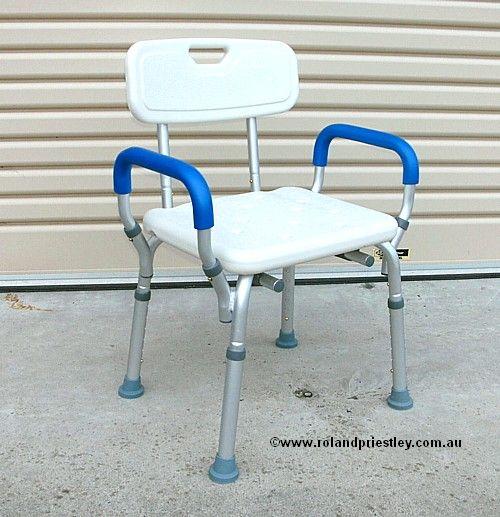 Delta C24 Shower Chair