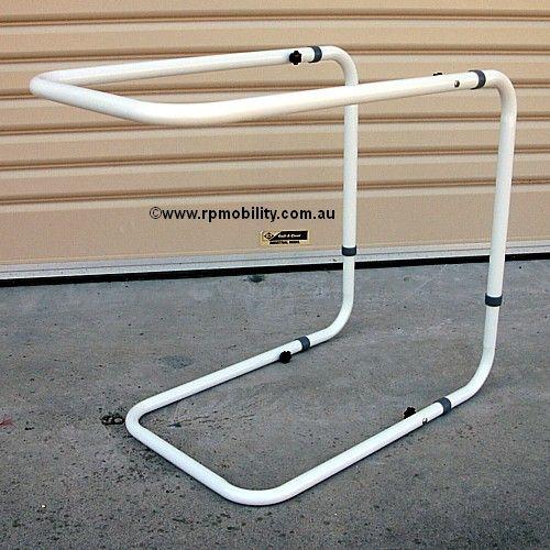 Adjustable Bed Cradle Hero