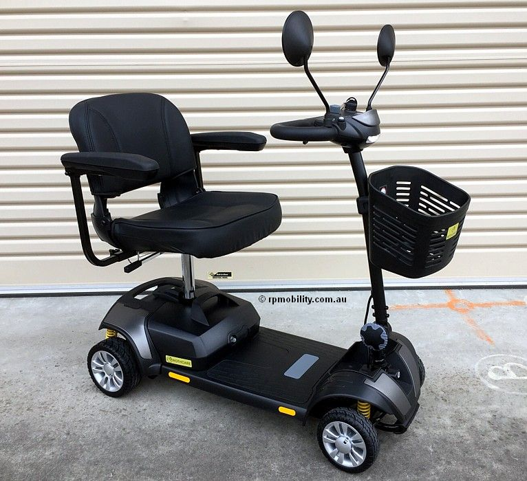Rothcare Boston Mobility Scooter