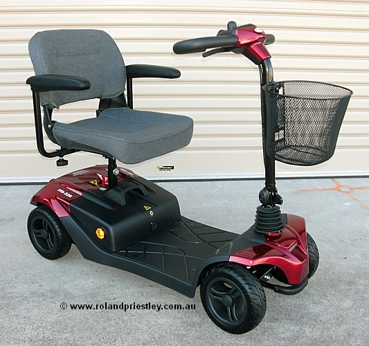 CTM HS328 Mobility Scooter