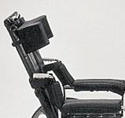 Wheelchair Headrest Foam