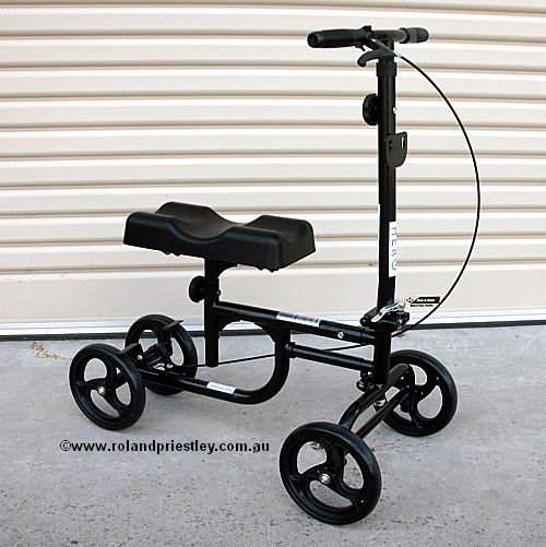 Knee Walker Hire