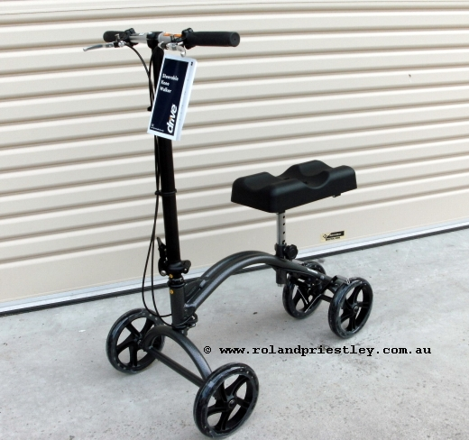 Knee Walker Hire Sydney