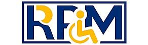 Roland Priestley Mobility Logo