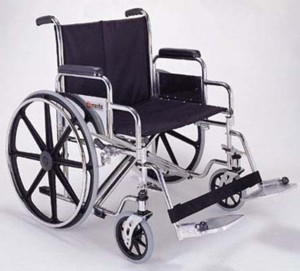 Bariatric Heavy Duty  Wheelchair Hire Sydney Australia