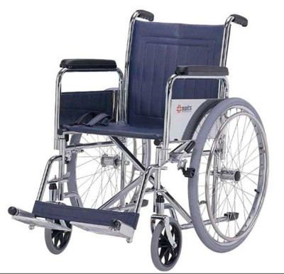 Self Propelling Wheelchair
