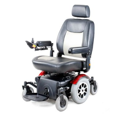 Power & Electric Wheelchairs Sydney