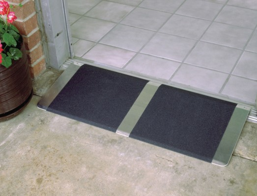 PVI Threshold Wheelchair Ramps
