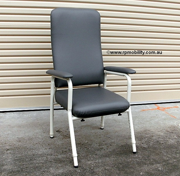 High Back Day Chair RM533