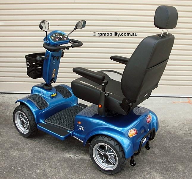 Merits Regal Scooter