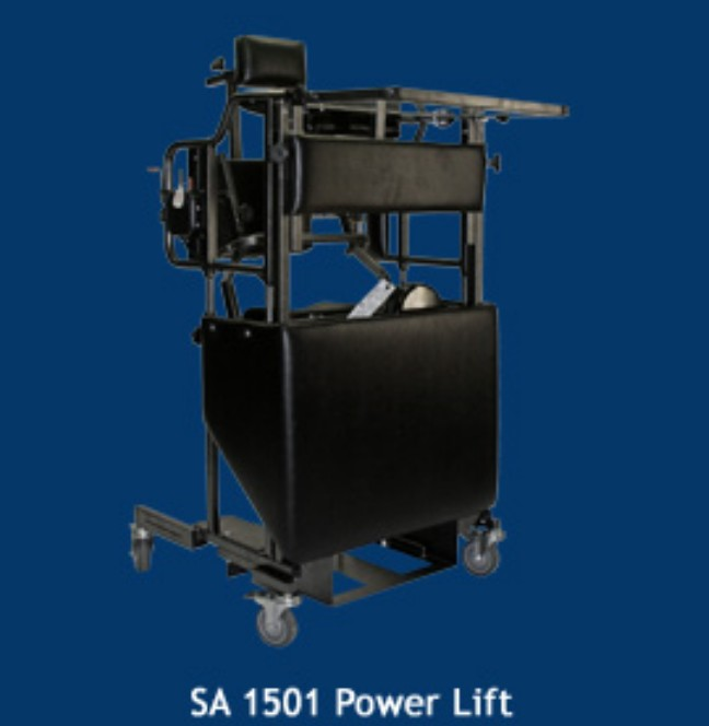 Stand Aid 1501 (power Lift)