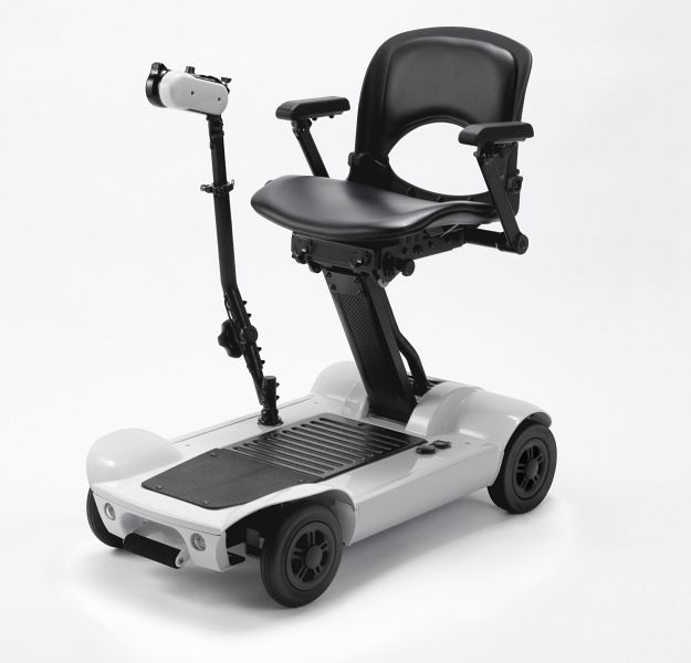 Merits S546 Scoo Mobility Scooter