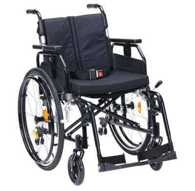 Drive SD2 Deluxe Wheelchair