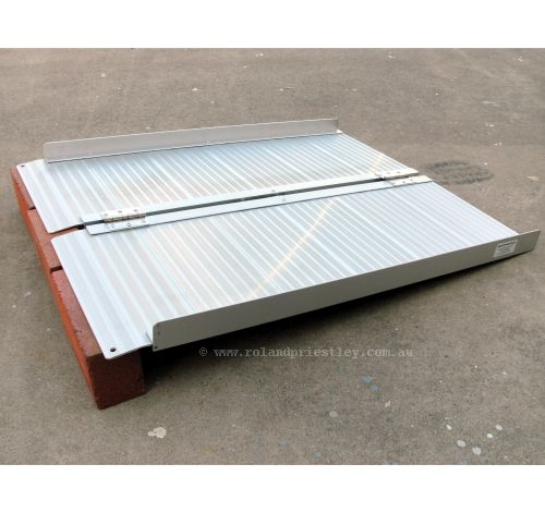 3ft Budget Wheelchair Ramp