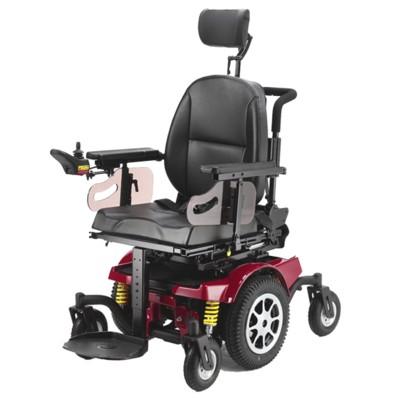 Vector Rehab Powerchair P323