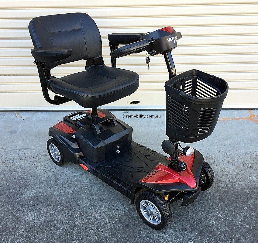 Drive Venom Sport Mobility Scooter