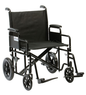 Drive Bariatric Transit Wheelchair