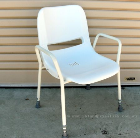Milton Shower Chair VB499S