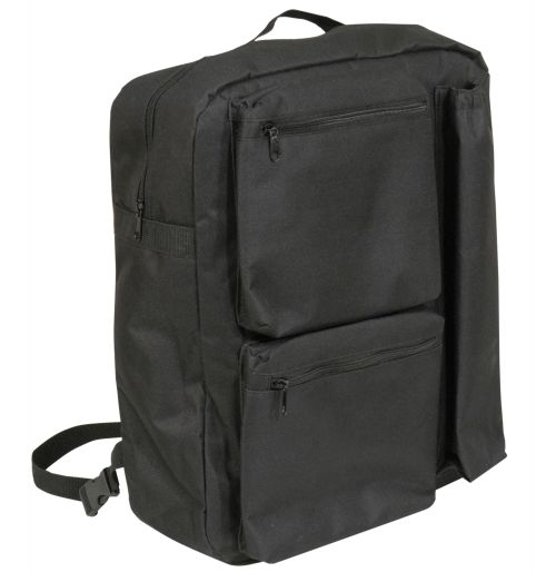 Aidapt Deluxe Lined Scooter Crutch Bag VA134SS